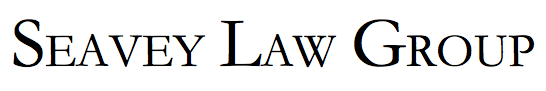 The Charles K. Seavey Legal Weeblog
